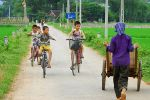 Cycling Children